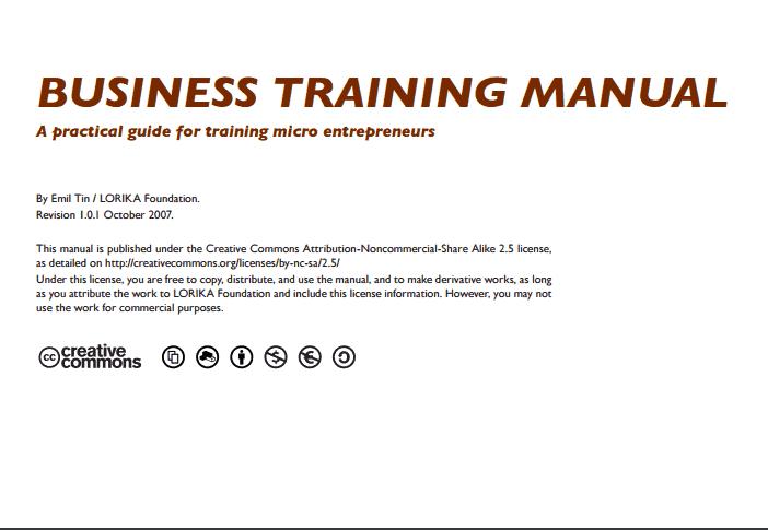 training manual templates word templates docs