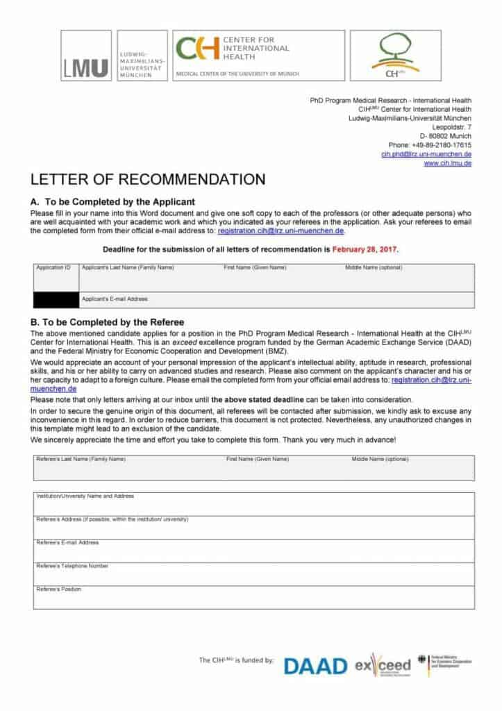 Letter Of Recommendation Word Doc from www.wordtemplatesdocs.org